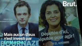 Video Les affiches des candidats LR aux législatives, c'est compliqué MP3, 3GP, MP4, WEBM, AVI, FLV Juni 2017