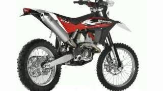 1. 2013 Husqvarna TC 449 -  Top Speed Engine motorbike Features Specs Info superbike Specification