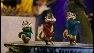 Chris Brown - Forever (Chipmunk Version)