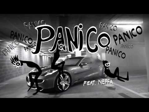 Fabri Fibra - Panico Feat. Neffa (Teaser)