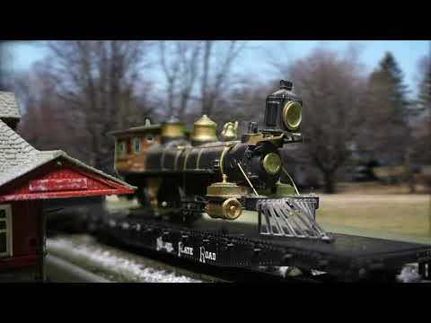 Motor City Railroads Episode 2- Excursion Extremities