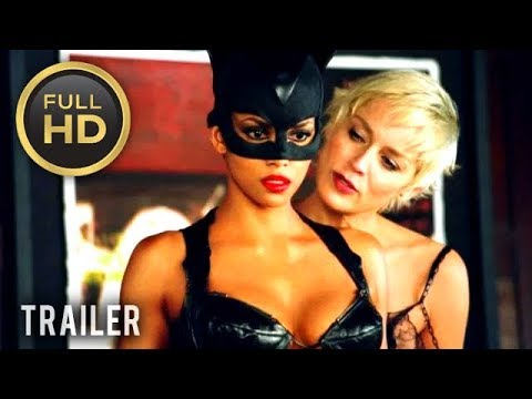 🎥 CATWOMAN (2004) | Movie Trailer | Full HD | 1080p