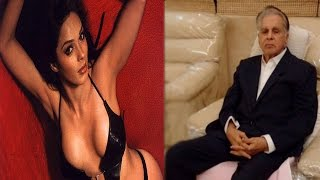 Mallika Sherawat Has No Plans Of Returning To Bollywood | Veteran Actor Dilip Kumar Discharged