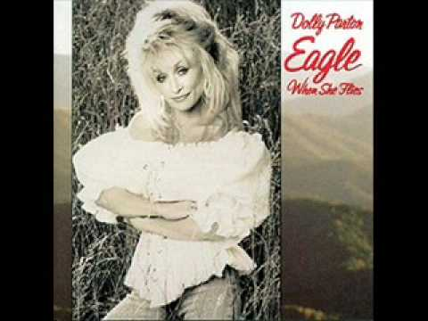 Dolly Parton-Sliver & Gold.