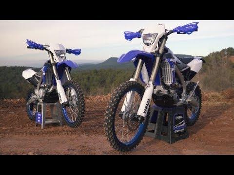 Vídeos de 'Así fue la tercera edición del Enduro Pro Tour 2018 de Yamaha'
