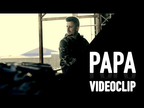 Papa - Sebastian Cava - (Videoclip en desguace)