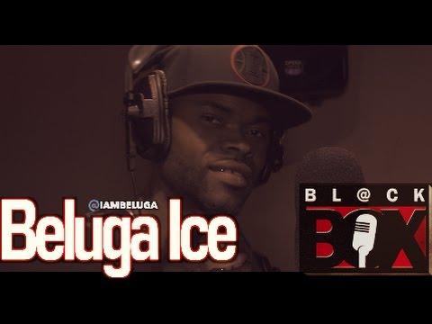 BELUGA ICE | BL@CKBOX FREESTYLE @WE_R_BLACKBOX @IAMBELUGA
