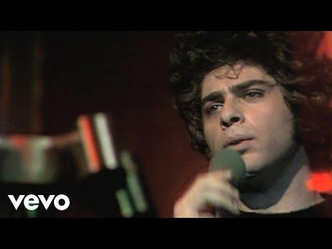 Ricky Shayne: Mamy Blue (ZDF Disco 11.12.1971)