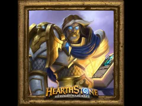 Annerledes Hearthstone LIVE stream. Hearthstone the PogSz way
