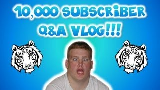 I AM WILDCAT Q&A Vlog!!! #1 Face Reveal!