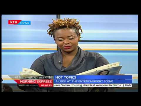 Morning Express: Hot Topics on the Pulse, 30/9/2016