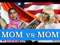 BROWN MOMS vs. WHITE MOMS l Simmi Singh