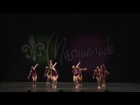 Best Jazz // FLUX - DKG Donna's Dance [Mobile, AL]