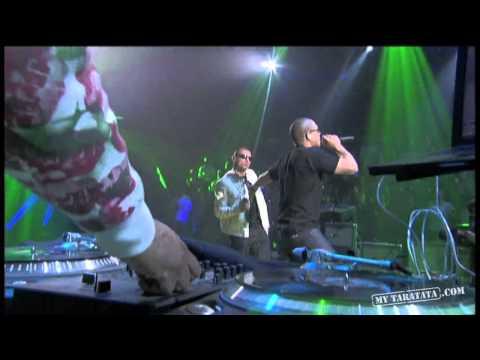 Supreme NTM - On Est Encore La Live (видео)