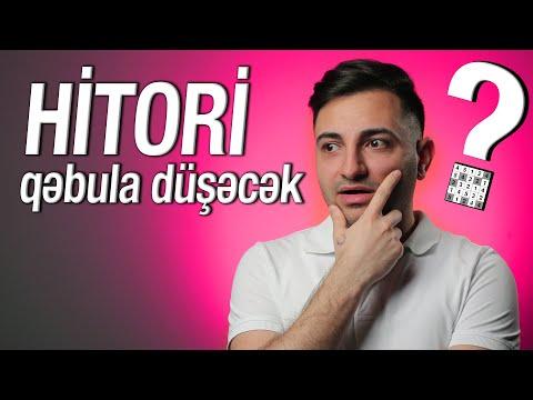 HİTORİ QƏBULA DÜŞƏCƏK! (Birinci Hissə 5×5)
