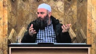 Bëhu AZEM - Hoxhë Bekir Halimi
