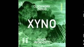 Clockwork Indigo ( Flatbush Zombies & The Underachievers ) - XYNO