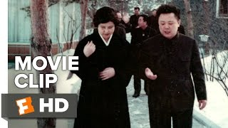 The Lovers and the Despot Movie CLIP - Artist (2016) - Documentary by Movieclips Film Festivals & Indie Films