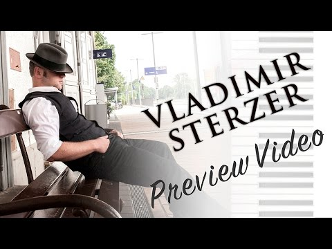 Vladimir Sterzer - Preview Video (Music - a fragment of the song