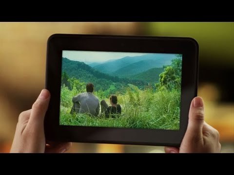 ipad hd - Kindle Fire HD 8.9 vs iPad 3: Preview Review & Comparison. Can Amazon's Kindle Fire HD take on Apple's iPad 3? Amazon seems to think so, inviting the compari...