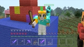 Minecraft Xbox - Quest To Do Nothing (38)