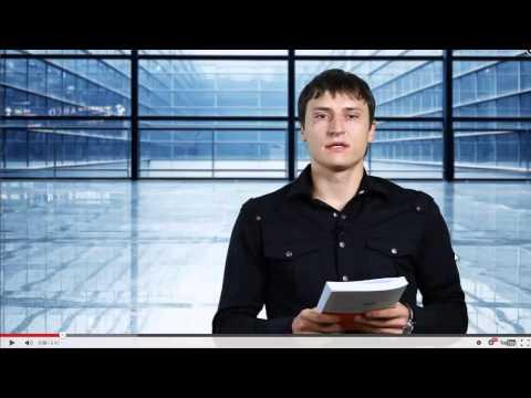 5 советов по съемке видео инфобизнесмену