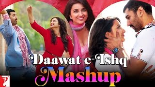 Nonton Daawat E Ishq   Mashup   Aditya Roy Kapur   Parineeti Chopra Film Subtitle Indonesia Streaming Movie Download