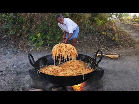 Chicken Noodles Recipe | Amazing Chinese Chicken Hakka Noodles | Grandpa Kitchen - Thời lượng: 12:26.
