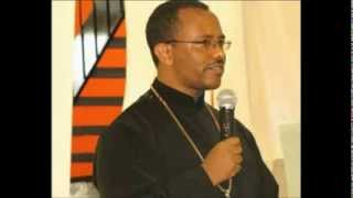 The Structure Of Ethiopian Orthodox Church By Kesis Dr. Mesfin Tegegn