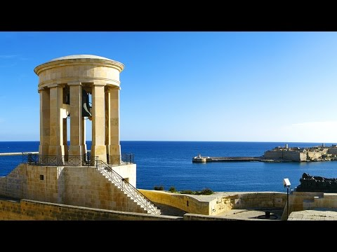 Malta ready for business (2017) English