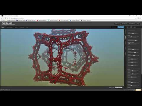 Video How to make Fractals using Fractal Lab download in MP3, 3GP, MP4, WEBM, AVI, FLV January 2017