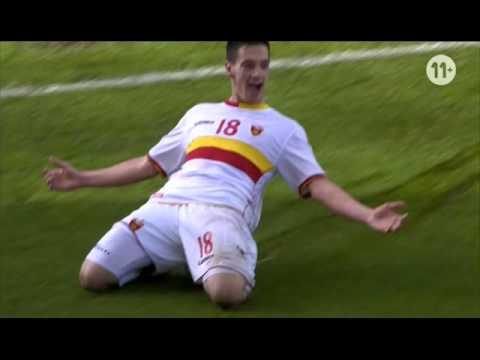 Mojaš Radonjić, nakon utakmica sa Maltom i Belgijom
