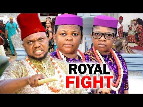 ROYAL FIGHT COMPLETE SEASON 1&2 - Ken Eric 2020 Latest Nigerian Nollywood Movie Full HD