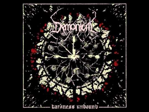 Demonical - The Order ,new song (2013).