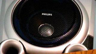 Download Lagu Philips fwM377 HIFI speaker demo Mp3