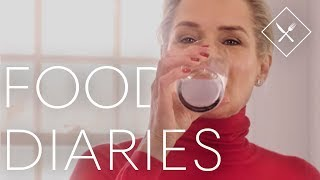 Video Everything Yolanda Hadid Eats In a Day | Food Diaries | Harper's BAZAAR MP3, 3GP, MP4, WEBM, AVI, FLV Maret 2019