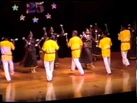 Video RANGEELO MARO DHOLNA   Bollywood Folk Dance   YouTube download in MP3, 3GP, MP4, WEBM, AVI, FLV January 2017