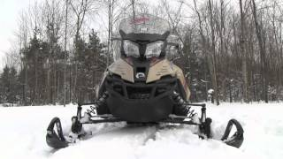 6. STV 2016 Meet the Host Phil with the Skidoo Renegade Enduro Review