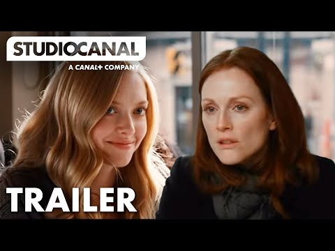 Chloe (UK Trailer)