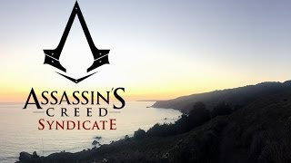 You may have seen something similar on Media Cows. I made two different VLOGs on the subject. I'm in San Francisco to check out Assassin's Creed Syndicate. If you have any questions for the developers, let me know in the comments.-Zach