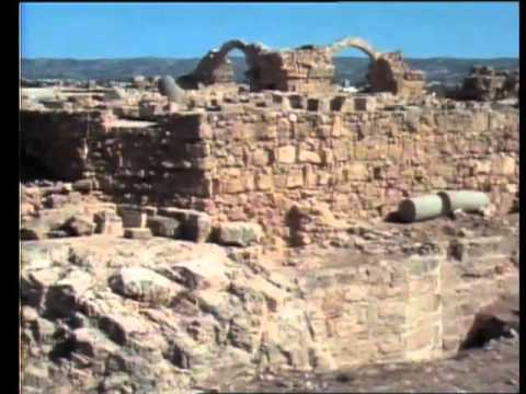 Richard Löwenherz: Messina geplündert - Zypern erobert ...