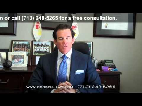 Houston Texas Personal Injury Attorney: Uninsured or Underinsured Motorist Claims