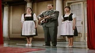 Medley  Erich Storz Trio - Hohe Tannen&Gerlinde Locker - Köhlerliesel 1960