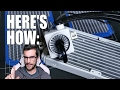 AIO Liquid Coolers are Lying to You