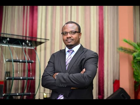 KUNESHA URUKUNDO RW'IBYISI | Pastor Didier HABIMANA