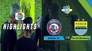 Video Mencekam! Laga Arema FC vs Persib Liga 1 Rusuh! Semoga Kejadian ini Tak Terjadi Lagi MP3, 3GP, MP4, WEBM, AVI, FLV April 2018