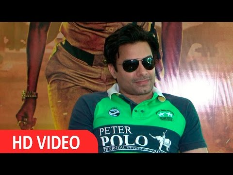 Interview With Actor Rahul Bhat For Film Jai Gangaajal