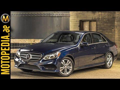 Mercedes e 300 2015 снимок