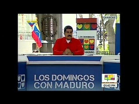 Βενεζουέλα: «Ώρα μηδέν» για τη χώρα σύμφωνα με την αντιπολίτευση