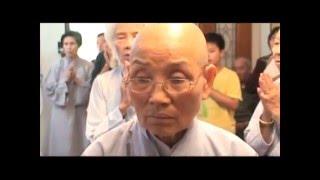 Tinh Tấn Độ Giãi Đãi - Thầy. Thích Pháp Hòa (April 9, 2011 - Hawaii)
